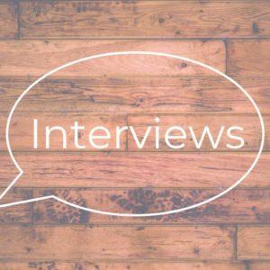Interview-Vorlage