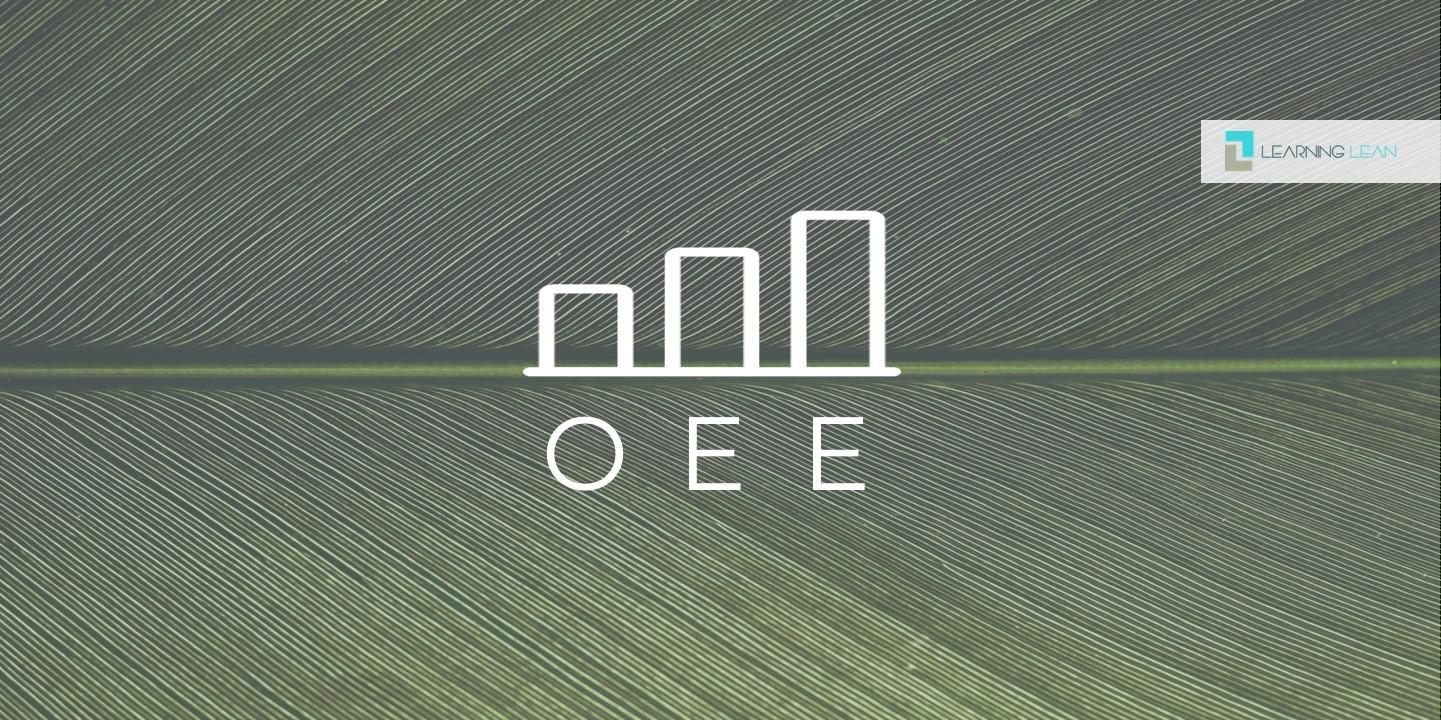 Berechnung der OEE — Potentialanalyse für ein ganzheitliches Verbesserungssystem