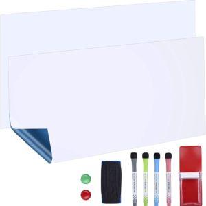 Whiteboard Magnetfolie